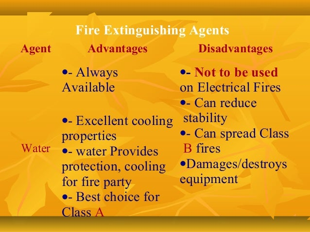 merits demerits of fire What are the disadvantages of fire  in home cooking fires, what are the advantages/disadvantages of kitchen counter fire extinguishers answer questions.
