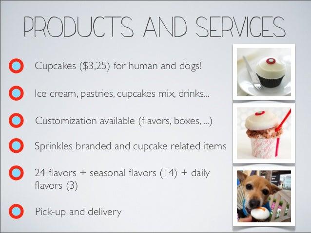 Sprinkles business plan resume samples for cashiers