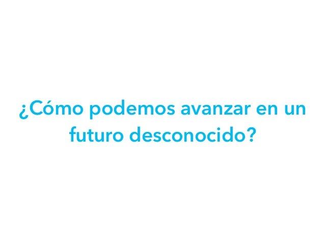 """Documento elaborado por P3 Ventures S.A. """" """"La mejor manera de responder ante un futuro desconocido es inventándolo. A est..."""