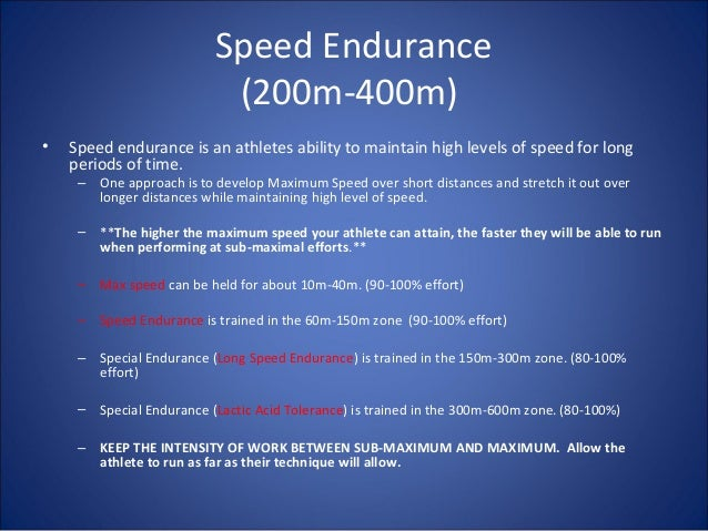 Sprint power point
