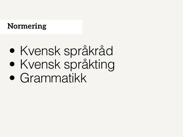 Språkteknologiprosjekt mai 2014 Slide 2