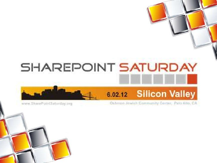 SharePoint                  ECM  Chris Riley, ECMp, IOAp, v-TSP  Product Manager / Evangelist         CloudShare, Inc.    ...