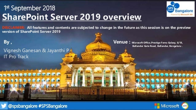 sharepoint 2019 surveys sharepoint saturday bangalore overview of sharepoint 2194