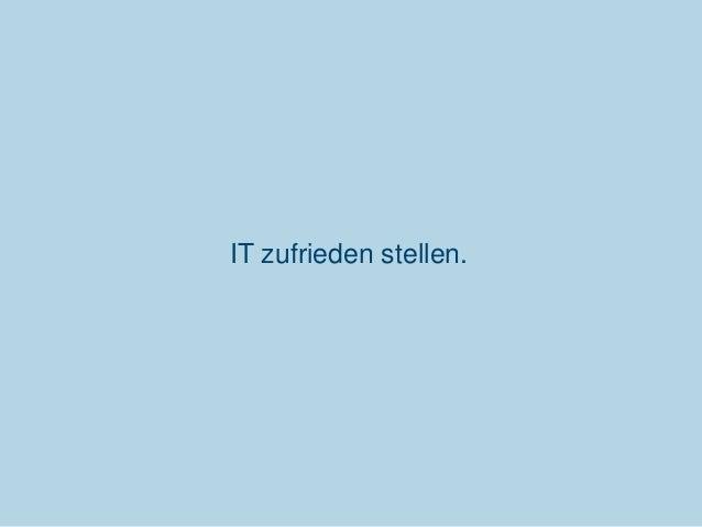 IT zufrieden stellen.  Communardo Software GmbH · Kleiststraße 10 a · D-01129 Dresden/Germany · Fon +49 (351) 833 82-0 · M...