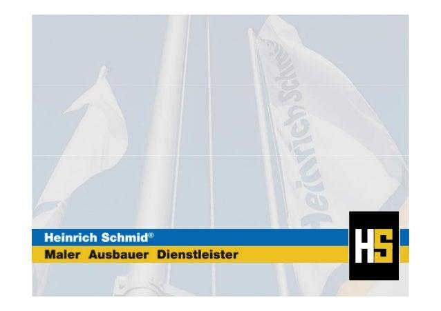© Heinrich Schmid® 2014 Folie 2 Wissen, Kommunikation und Prozesse in dezentralen Strukturen – SharePoint 2013 und Nintex ...