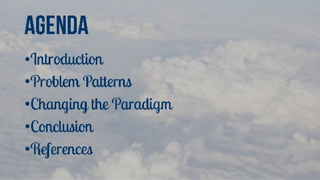Shifting the Paradigm of Requirements Gathering - SPSDallas 2015 Slide 3