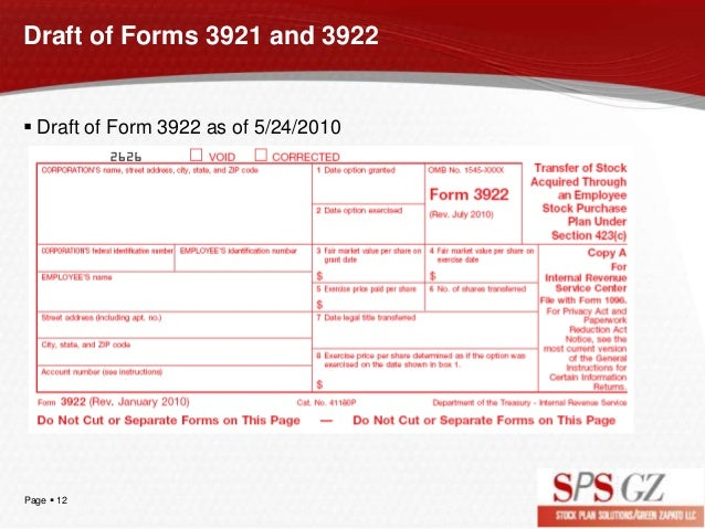 IRC Section 6039 - Are you ready to comply?