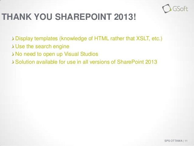 Image Slider with SharePoint 2013 Search Results Web Part