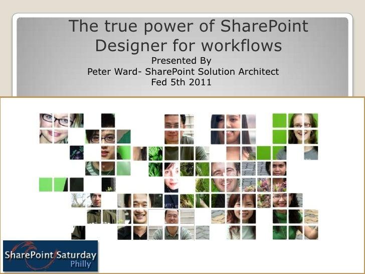 Sps philly 2011 1-designer Slide 3