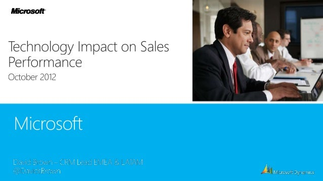 Attract    Increase lead flow and lead qualificationCustomers            Improve sales productivity, achieve faster sales ...