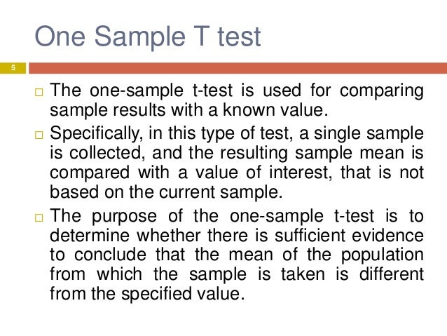 comparing the means of two or more groups It is much more common for a researcher to be  this section covers how to test for differences between means from two separate groups of subjects.