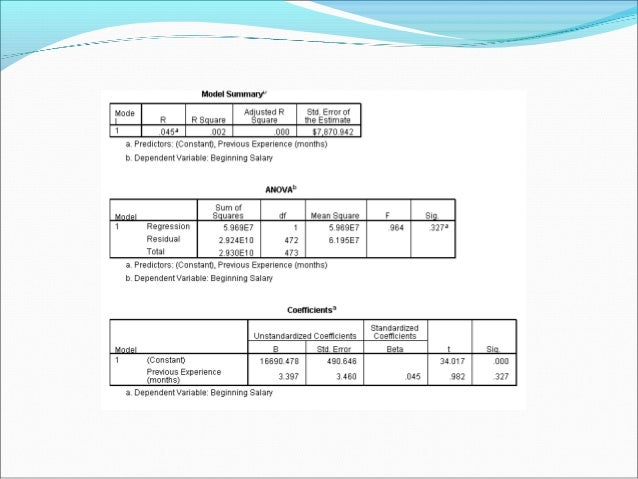 Spss lecture notes