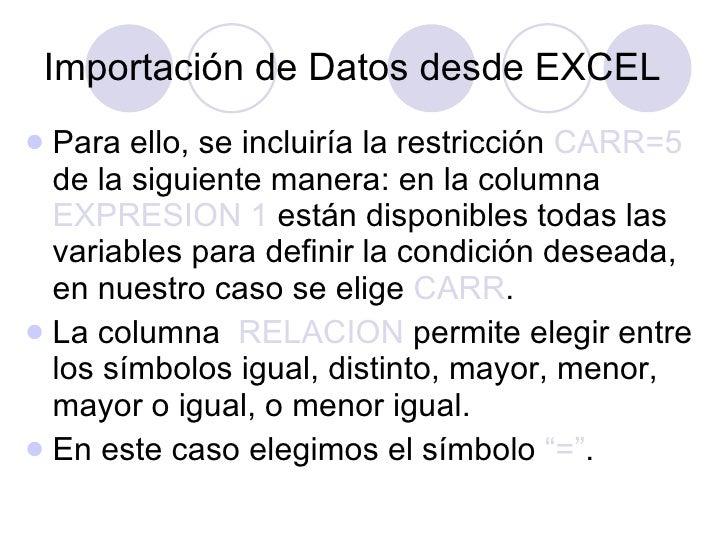 Simbolo Igual O Mayor En Excel by Esta12345prueba