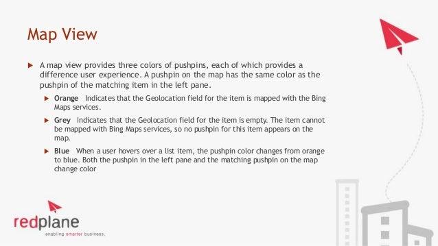 Using SharePoint's Geolocation Field - SPSUK 2014