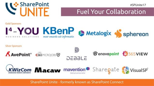 One generator to rule them all rencore.com @microsoft/generator-sharepoint Online only @latest latest features ≥ SP2016 FP...