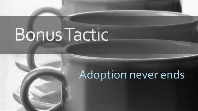 SPUnite17 O365 Practical Adoption Strategies
