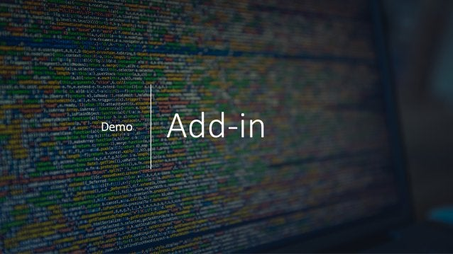 SPUnite17 TypeScript for SharePoint Developers