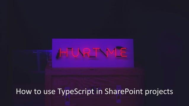 Wheretouseit? • SharePointFramework • JSLink • Displaytemplates • CEWP/SEWP • Customactions • SinglePageApplicat...