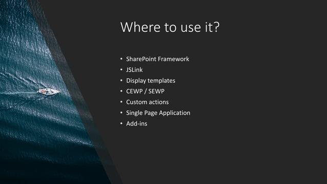 Prerequisites VSCode • Node.js • npm • TypeScriptcompiler VisualStudio • TypeScriptadd-inforVS • NuGet • MSBuild targ...