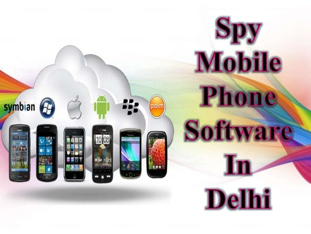 spy software for mobile in mumbai