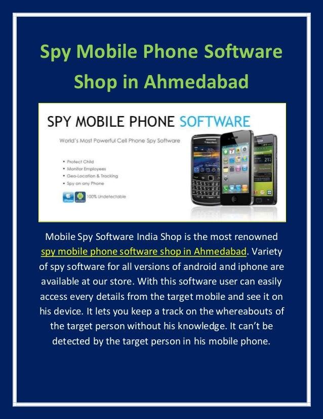 mobile online spy