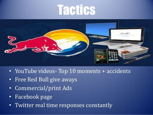 Red Bull Brings Content Marketing to the Next Level