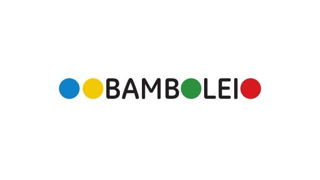 BAMB LEI