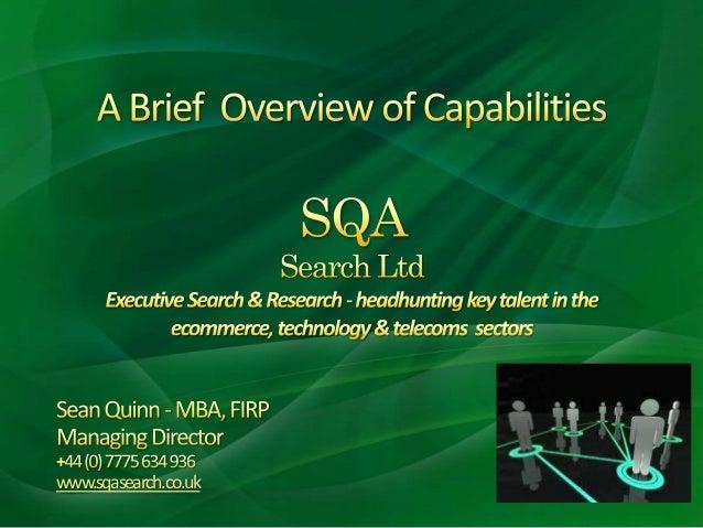 www.sqasearch.co.uk
