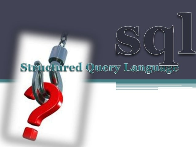 DDL                 DMLOutline                   History                What is   SQL  Statement
