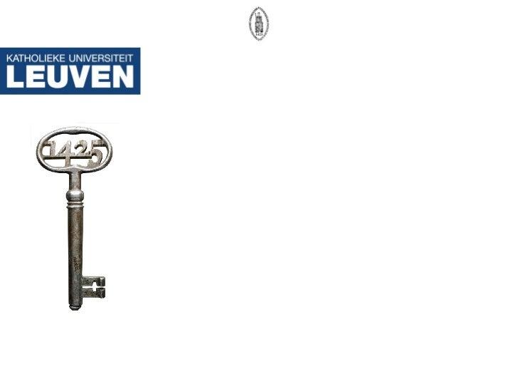 SQL – deel 2Katrien Verbertkatrien.verbert@cs.kuleuven.be