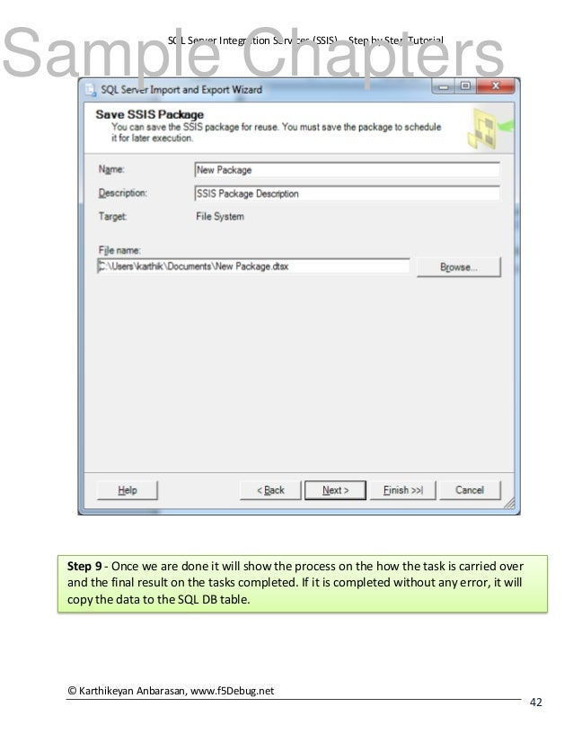 Ssis 2008 Ebook