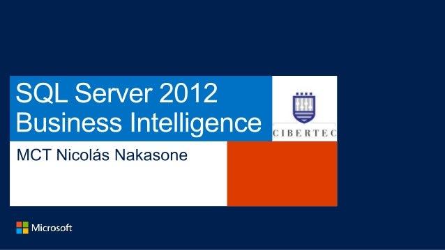 @inteligencia de negocios y la toma de decisiones