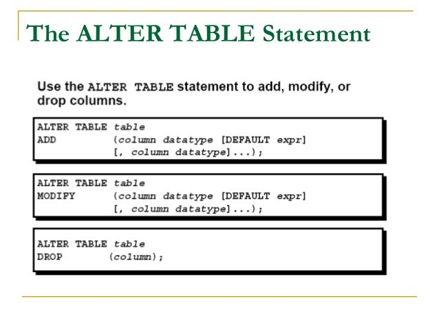 Sql ddl - Sql server alter table add column default ...