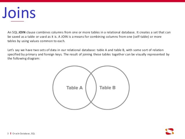 Oracle Sql Join Venn Diagram Electrical Drawing Wiring Diagram