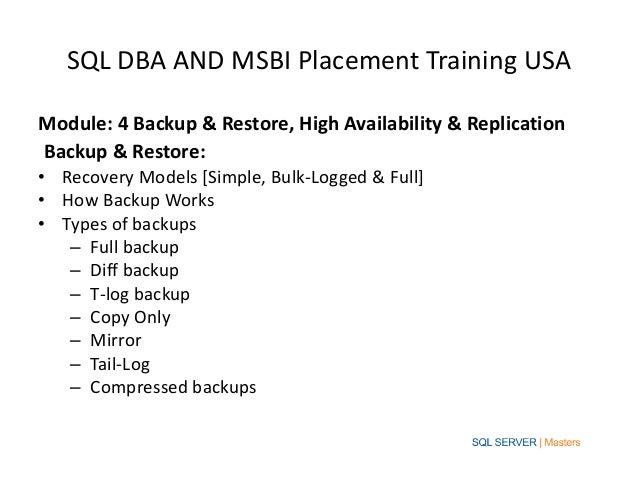 Learn MSBI Step By Step