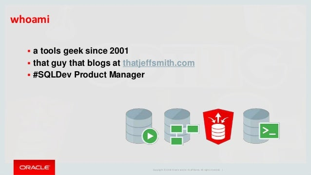 how to use oracle sql developer