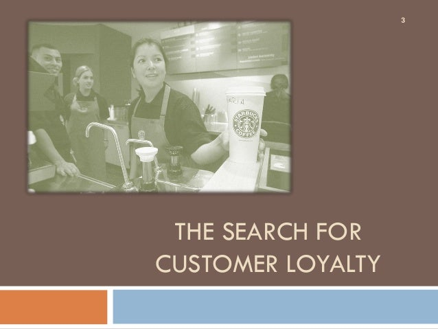 An analysis of the techniques of building positive relationships with customers