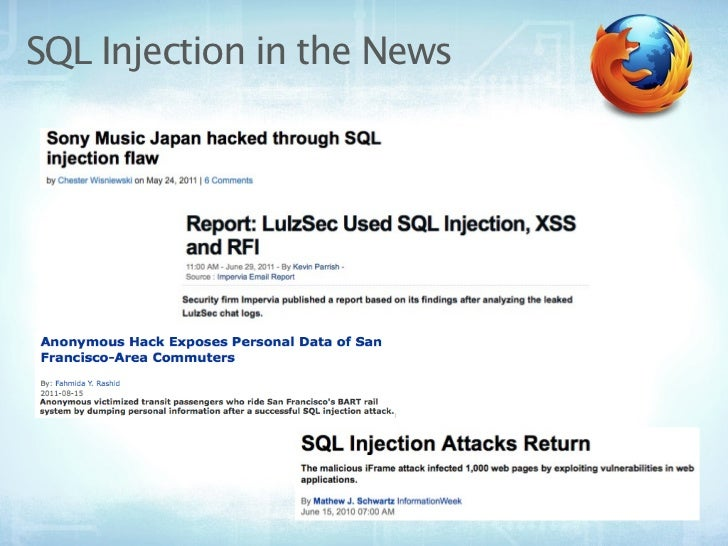 Hacking website using SQL Injection -step by step guide ...