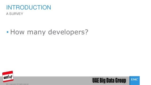 SQL On Hadoop Slide 3