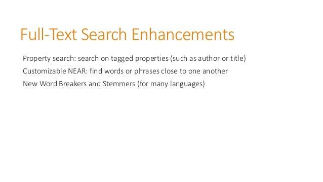 full text search pdf files sql server 2012