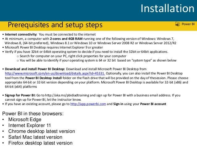 SqlSaturday#699 Power BI - Create a dashboard from zero to hero