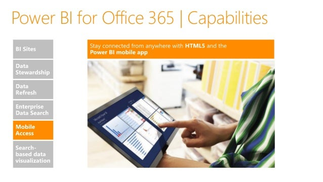 Stay Productive on the Go Deliver Familiar, Connected Experiences to a Mobile Workforce …while ensuring enterprise securit...