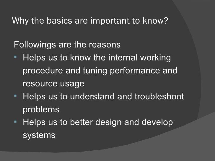 Sql Server Basics Slide 2