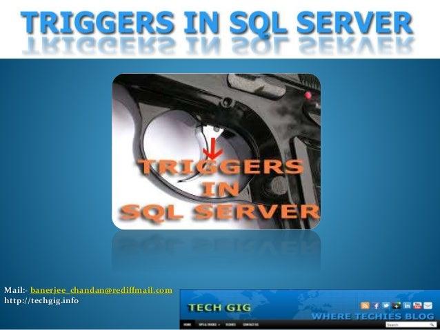 sql triggers Triggers en mysql  creamos un archivo de texto que le llamaremos ejemplo1sql que será el cual almacenará nuestro código sql que de ahora en adelante pondré.
