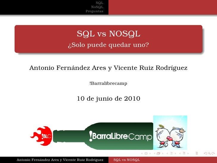 SQL                                         NoSQL                                      Preguntas                          ...