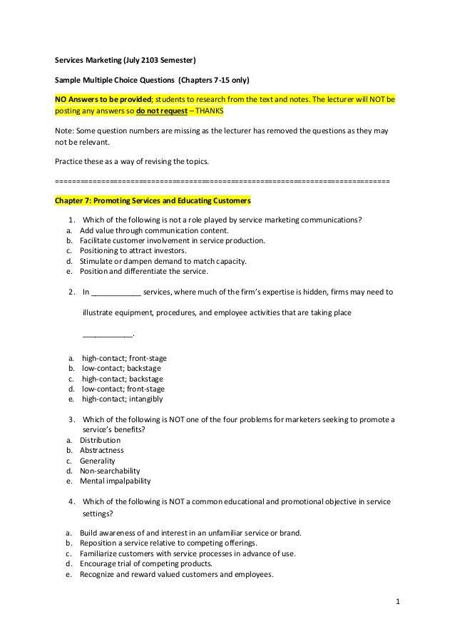 sq mcq practice questions  october 2013