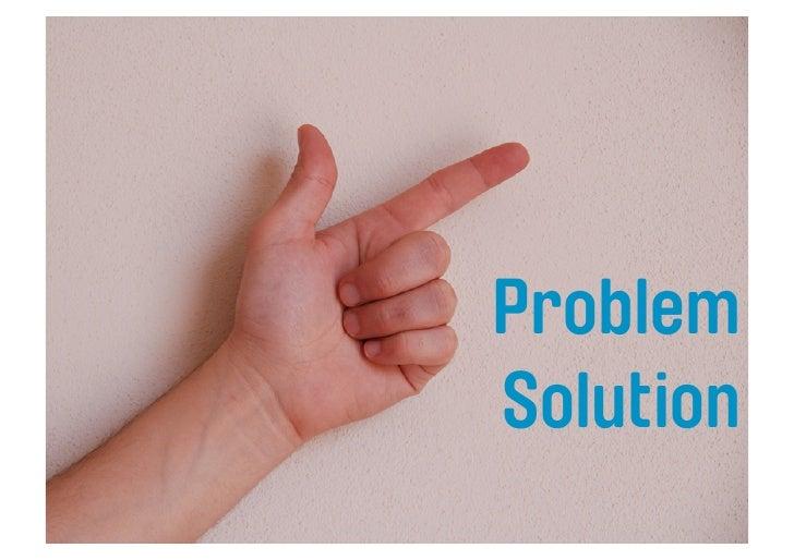 Problem Solution   Values