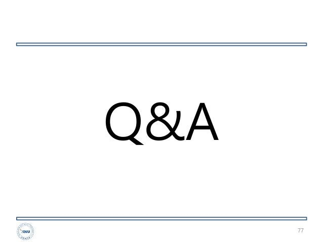 Q&A 77