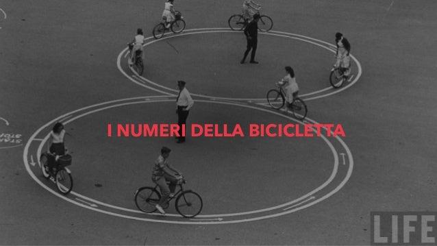 Squadrati - Ciclisti urbani: scenario e tipologia Slide 3