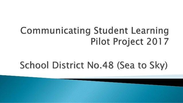 School District No.48 (Sea to Sky)